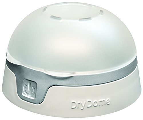Dry Dome by Dry & Store | Compact Dryer and Standard Convection Hearing Aid Dehumidifier