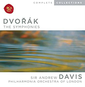 Dvorák: The Symphonies