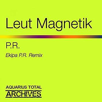P.R. (Ekipa P.R. Remix)