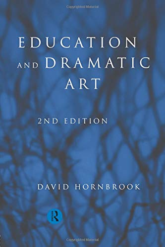 Download Education and Dramatic Art 0415168856