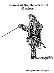 Lessons of the Broadsword Masters