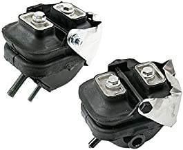 K2433 Fits 2004 Ford F-150/2003-2004 Expedition 4.6L 5.4L Front L&R Motor Mount 2pc : A5413, A5414