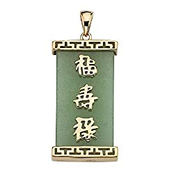 Chinese jade jewelry value china culture but behind most chinese jade is a typical story one of it is that the original green stone recurses were almost depleted long time ago and because of this aloadofball Images