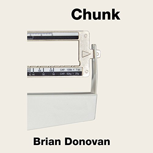 Chunk audiobook cover art