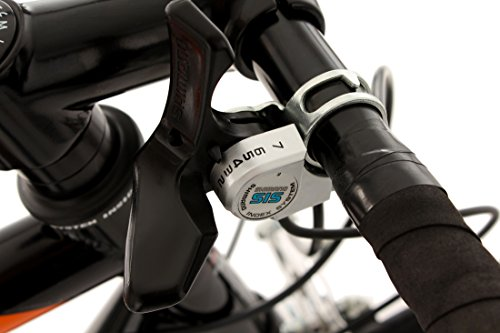KS Cycling Rennrad 28'' Piccadilly schwarz-orange-blau RH59cm - 6