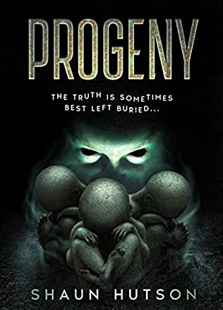 Progeny by Shaun Hutson