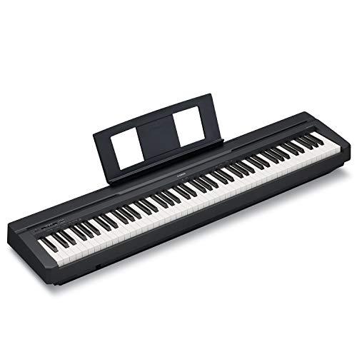 Piano marca YAMAHA