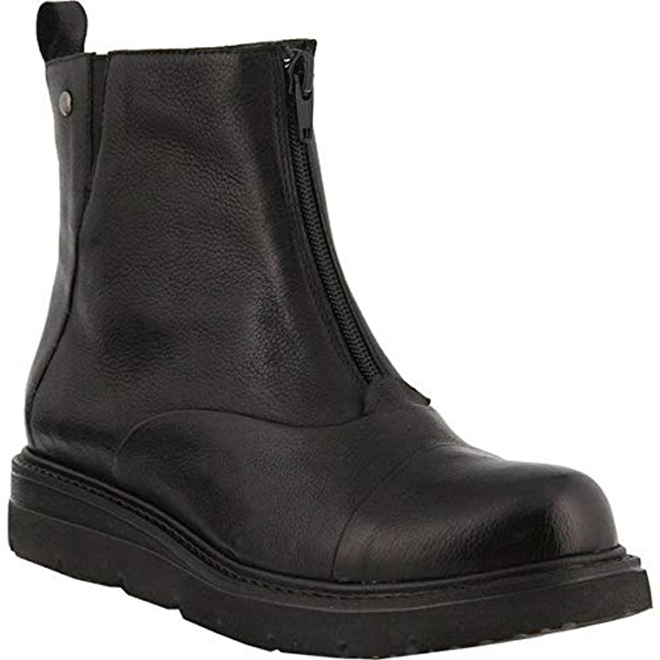 シェルター普通の約[スプリングステップ] レディース ブーツ&レインブーツ Gerrilee Ankle Boot [並行輸入品]