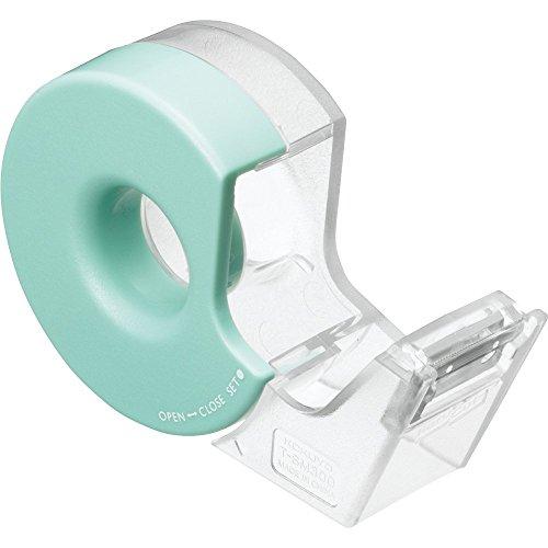 コクヨ テープカッター カルカット マスキングテープ 用 緑 T-SM300-1G