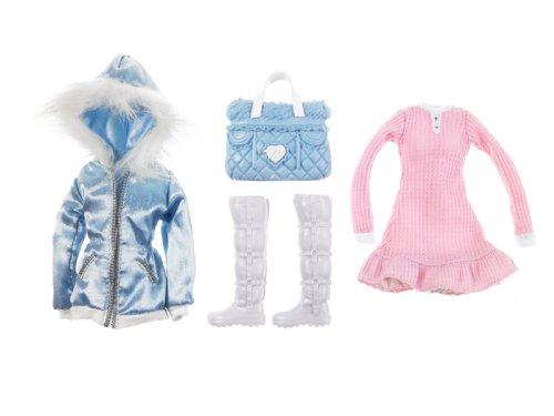 Moxie - Teenz Kleider Set Winter Kleidung