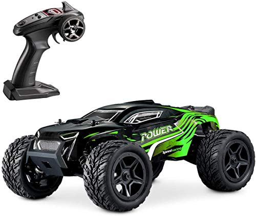 s-idee G172 RC High Speed Car 1:16 con 2,4 GHz 4WD 36 km/h