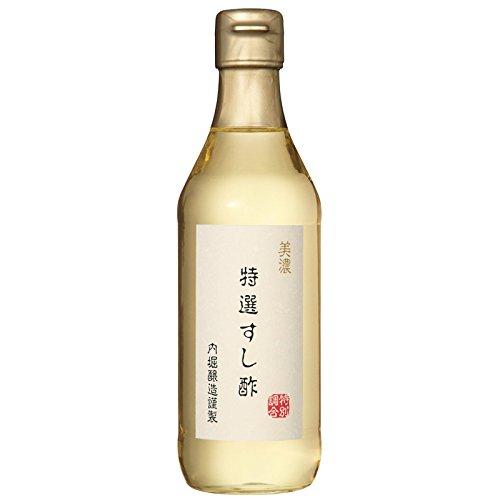内堀醸造『美濃特選すし酢(007040)』