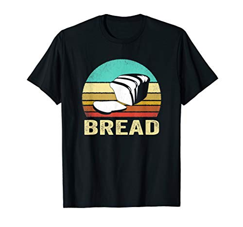 Vintage Bread Shirt Sunset