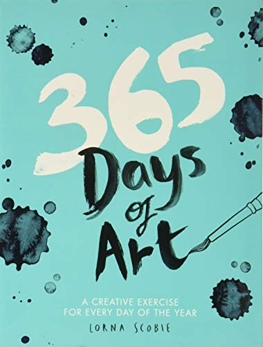 365 Days of Art: A Creative Exer...