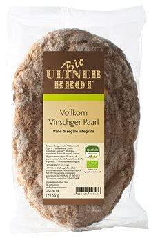 Ultner Brot Bio Ultner Vinschger Paarl (2 x 300 gr)