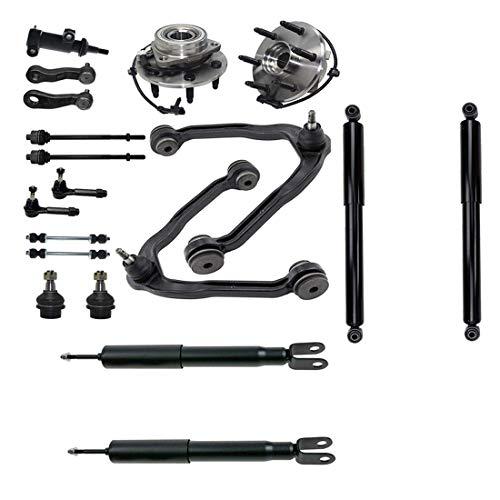 03 z71 parts - 3