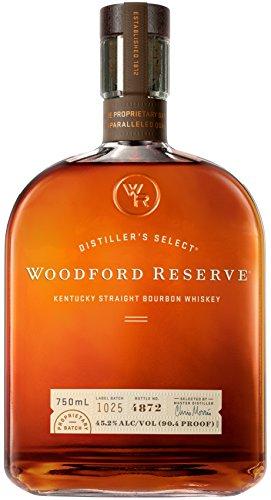 Woodford Reserve Distiller's Select Bourbon, 750 ml, 90.4 Proof