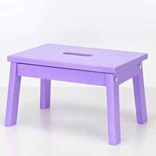 Amazon.fr : tabouret salle de bain - Violet