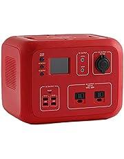 便攜式電源 PowerArQ2 (500Wh/45,000mAh/11.1V/正弦波 100V 日本規格 蓄電池)