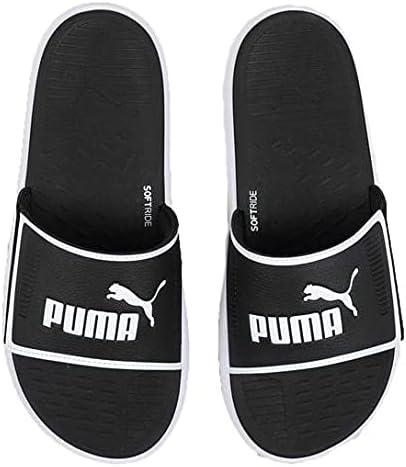 PUMA wholesale Factory outlet Mens Slide SOFTRIDE