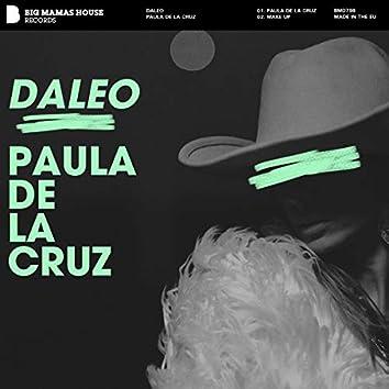 Paula De La Cruz