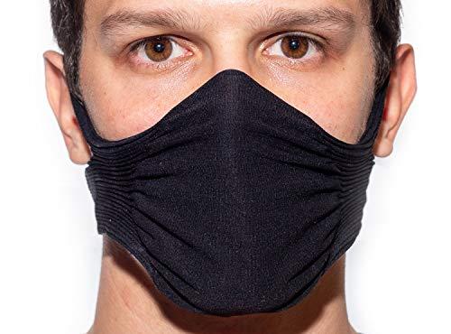 5 x Banda protectora negra, impermeable, bacteriostática, p