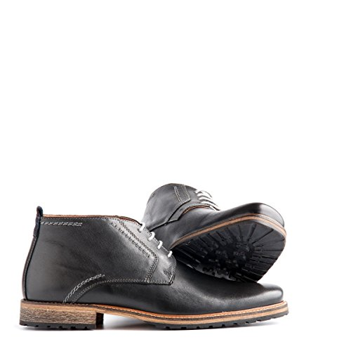 Travelin' London Leather Chukka Boots | Schnürhalbschuh - 3