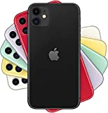 Apple iPhone 11 64GB Black (Renewed) Img 1 Zoom