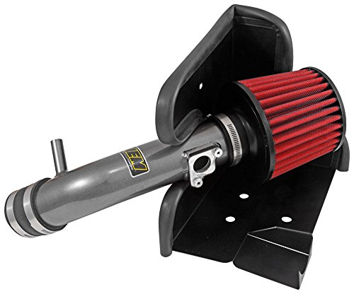 AEM 21-776C Cold Air Intake System (Non-CARB Compliant)