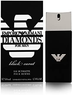 Best emporio armani diamonds black Reviews