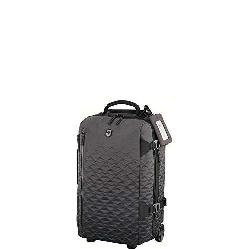 Victorinox VX Touring Global Wheeled Carry-On, Anthracite, (21.7')