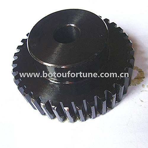 Fevas 1 Mould spur gearnylon Gear for Manufacturer regenerated product 58 Teeth Mac with CNC Max 73% OFF
