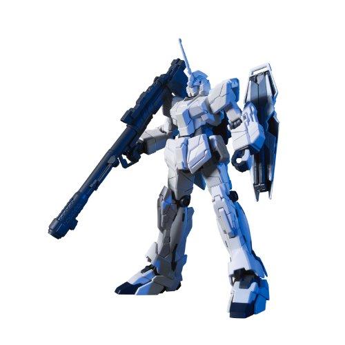 RX-0 Gundam Unicorn GUNPLA HGUC High Grade 1/144
