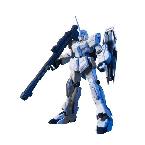 RX-0 Gundam Unicorn GUNPLA HGUC High Grade 1/144
