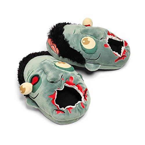 zombie house shoes - 2