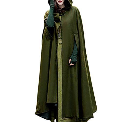 Recopilación de Ponchos y capas para Mujer - los más vendidos. 10