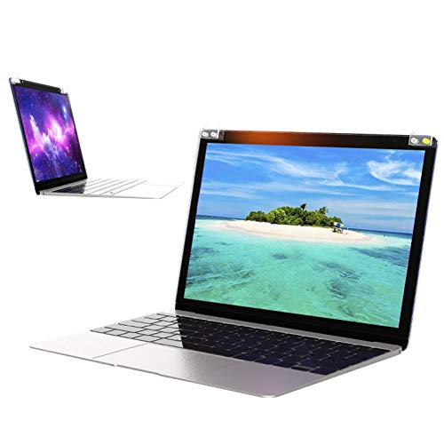 Laptop Screen Protector,Eye Protection Screen Film,For 12,13,14.6,15.6-inch Laptop Screens,HD Less Radiation,Anti-Glare,Reduce Eye Fatigue,Anti-Scratch,Anti-fingerprint,Hanging Anti-blue Screen Film