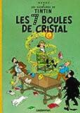 Les 7 Boules de Cristal - Egmont Books Ltd - 01/05/1961