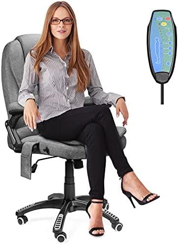 Top 10 Best massage desk chair Reviews
