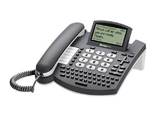 Jablocom GSM Desktop Phone GDP-04Ai Tischtelefon mit SIM-Karten Einschub