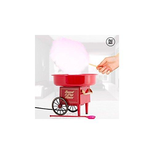 Macchina per fare lo zucchero filato Sweet & Pop feste...