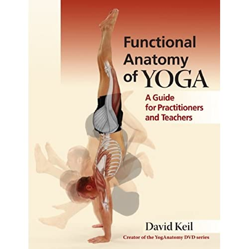 Functional Anatomy of Yoga - Kindle Edition