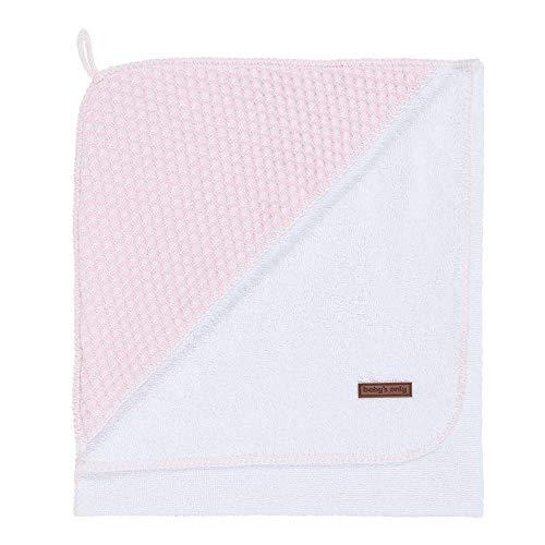 Baby's Only - Badcape 75x85 Sun classic roze/baby roze