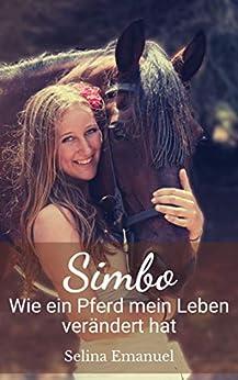 Book's Cover of Simbo - Wie ein Pferd mein Leben verändert hat (German Edition) Versión Kindle