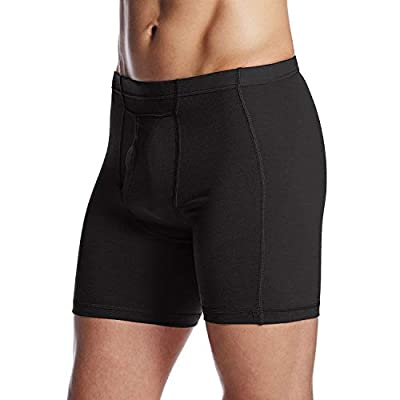 Minus33 Merino Wool 702 Acadian Men's Lightweight Boxer Brief