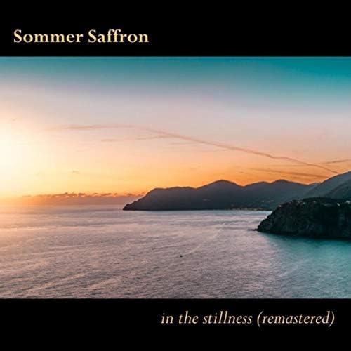 Sommer Saffron