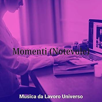 Momenti (Notevole)
