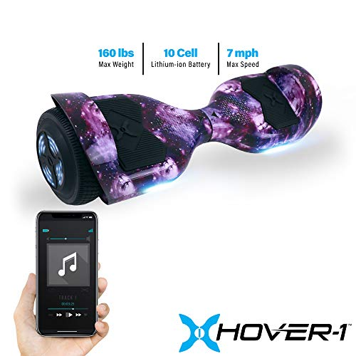 Hover-1 Helix Electric Hoverboard...