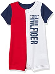 Tommy Hilfiger: Tommy Hilfiger timeless style will guarantee that your little one is always dressed in style Style and design: our trend driven designs will ensure that your little man looks as good as he feels Comfortable fit: The perfect outfit for...
