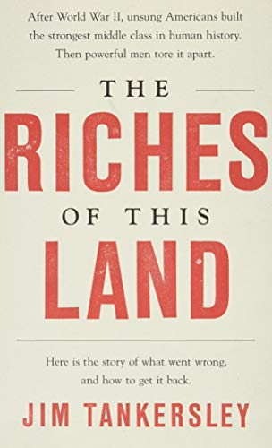 Image of The Riches of This Land